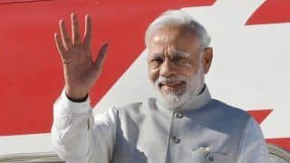 PM Modi to Begin Sweden, UK Tour Today; Packed Schedule From April 17 to 20
