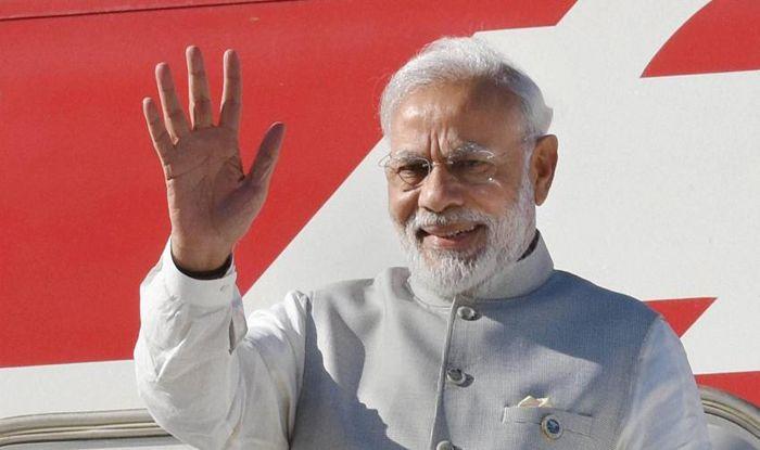 Narendra Modi to begin Sweden-UK visit