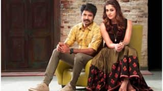 After Velaikkaran, Nayanthara And Sivakarthikeyan Come Together For Yet Another Film - Read Details