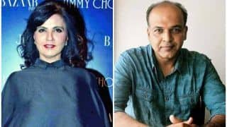 Panipat: Neeta Lulla To Design For Ashutosh Gowariker's Period Drama