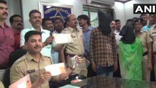 Shiv Sena Leader Shailesh Nimse's Wife Gave 'Supari' For His Killing, Say Police