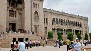 Osmania University: Amid Heavy Rains in Hyderabad, Varsity Postpones Exams Slated For October 14-15 | Revised Schedule to be Out Soon