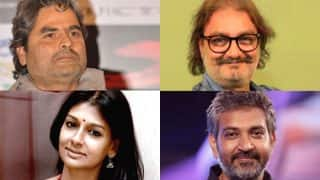 SS Rajamouli, Nandita Das, Vinay Pathak and other Indian Artists & Filmmakers Attend Pakistan International Film Fest Despite Bilateral Tension