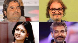 SS Rajamouli, Nandita Das, Vinay Pathak and other Indian Artists & Filmmakers Attend Pakistan International Film Fest Despite Bilateral Tension