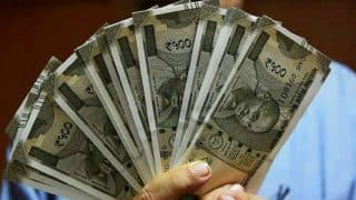7th Pay Commission: This BJP-ruled Announces Pay Hike; Over 2 Lakh Employees to Benefit