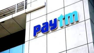 Paytm Launches App For Buying Mutual Funds; Offers Direct Plans at No Fees to Customers
