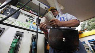 भारत के इतिहास में सबसे महंगे दाम पर पहुंचा डीजल, पेट्रोल भी पीछे नहीं