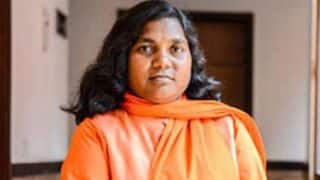 BJP MP Savitribai Phule Resigns From Party, Says 'BJP Trying to Create Divisions in Society'