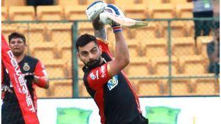 T20 क्रिकेट में आज विराट जड़ेंगे 'सैकड़ा', चिन्नास्वामी पर हासिल कर सकते हैं 'दोहरी' कामयाबी