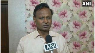 Dalits Are Being Tortured After Bharat Bandh, Alleges BJP MP Udit Raj