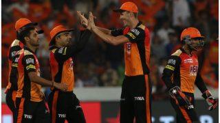 हैदराबाद और राजस्थान के मुकाबले के बाद आपस में क्यों भिड़ गए दो पूर्व भारतीय बल्लेबाज ?