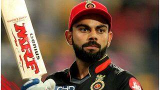 कोलकाता से हार के बाद विराट का कबूलनामा, 'हमने उम्मीद से 10 रन ज्यादा बनाए थे'