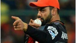 IPL 2018: Virat Kohli Fined With Huge Amount For Slow Over Rate