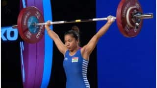 Mirabai Chanu, Sathish Sivalingam And Venkat Rahul Ragala to Miss World Wrestling Championship