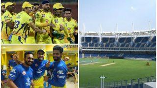 IPL 2018: धोनी की टीम को मिला नया एड्रेस, चेन्नई से पुणे शिफ्ट हुआ होम वेन्यू