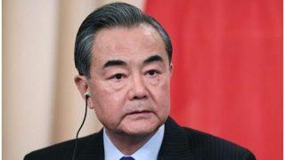 सीमा विवाद पर हल्ले के बजाए शांति के लिए मिलकर काम करें: चीन