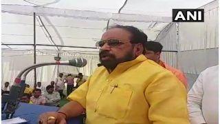 आरक्षण को लेकर बीजेपी के मंत्री का विवादित बयान, 'अयोग्य' को चुनना देश के लिए घातक