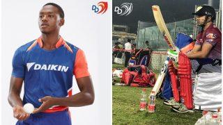 IPL से पहले रबाडा की इंजरी ने दूर की दिल्ली डेयरडेविल्स की ये टेंशन !