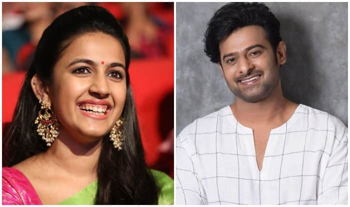 Prabhas - Niharika marriage rumours in North media
