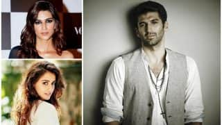 Kriti Sanon, Disha Patani Reject Aditya Roy Kapur - Mohit Suri's Romantic Thriller, Here's Why