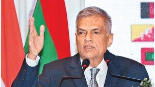 श्रीलंका: छह मंत्रियों ने अपने पद से दिया इस्तीफा कहा- सरकार में काम करने में असमर्थ