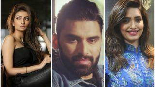 Karishma Tanna Bags New Show With Ekta Kapoor, Palak Tiwari Slams Trollers, Nikitin Dheer Bids Adieu To Ishqbaaaz - Television Week In Review