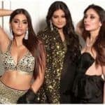 Veere Di Wedding: Sonam Kapoor, Kareena Kapoor Khan, Rhea Kapoor Shoot For A Smoking Hot Photoshoot - See Pic
