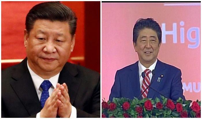चीन, जापान के बीच आठ साल के बाद आर्थिक वार्ता(साभार -ANI)