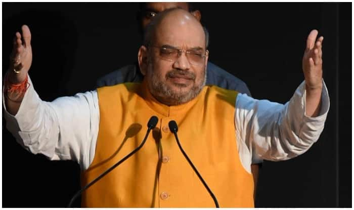 Amit Shah to address BJP workers in Mumbai