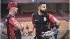 विराट कोहली में है महान बल्लेबाज बनने की भूख- गैरी कर्स्टन