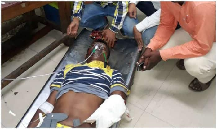 BJP candidate dies after being thrashed