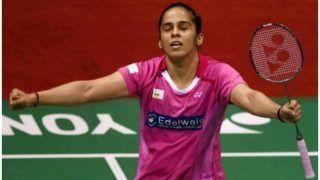Saina Beats Sindhu in Straight Sets to Retain Senior National Championship Title