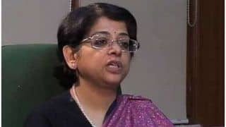 Indu Malhotra Appointed as Supreme Court Judge