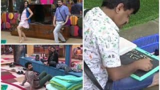 Bigg Boss Marathi 26 April 2018, Day 11, Preview: Resham Tipnis, Rajesh Shringarapure Have An Intimate Conversation; Rutuja Dharmadhikari Channels Her Inner Kareena Kapoor Khan (Videos)