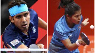 CWG 2018: टेबल टेनिस के सेमीफाइनल में पहुंचा भारत