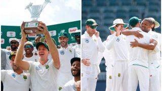 48 साल बाद साउथ अफ्रीका का बड़ा कमाल, घरेलू मैदान पर ऑस्ट्रेलिया का किया बुरा हाल