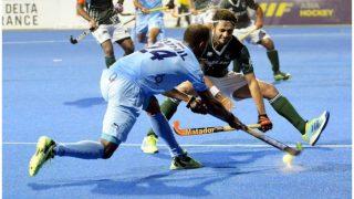 CWG 2018 : आखिरी 7 सेकेंड में भारत ने गंवाई जीत, पाकिस्तान से हॉकी मुकाबला ड्रॉ