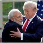 'Will Meet PM Modi, Imran Khan Soon,' Announces Donald Trump Day After Confirming Presence at 'Howdy Modi'