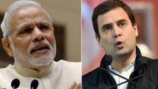 Fake News Row: Rahul Gandhi Slams Narendra Modi, Says 'PM Orders a U-Turn'