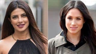 Priyanka Chopra's Heartfelt Post For Dear Friend Meghan Markle, As She Makes It To Time's 100 Most Influential People's List, Will Melt Your Hearts