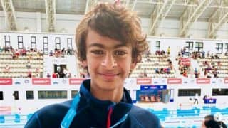 R Madhavan Is Super Proud As Son Vedaant Wins Bronze Medal In Swimming For India