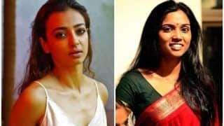 Radhika Apte, Usha Jadhav Open Up About Rampant Sexual Harassment In Bollywood