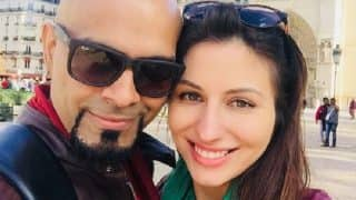 Raghu Ram To Get Married To Girlfriend, Natalie Di Luccio, In December This Year?