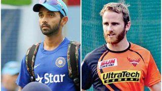 IPL-11 : हैदराबाद की नजर जीत की हैट्रिक पर, राजस्थान के लिए टॉप 4 में पहुंचने का मौका