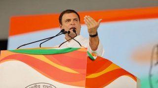 मध्य प्रदेश चुनाव: राहुल गांधी ओंकारेश्वर ज्योतिर्लिंग से करेंगे चुनाव प्रचार का आगाज