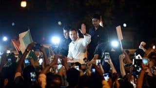 कठुआ, उन्नाव घटना के खिलाफ कांग्रेस देश के सभी जिलों में आज रात निकालेगी 'कैंडल मार्च'