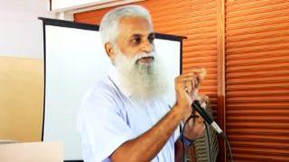 केरल के प्रोफेसर के अजीबोगरीब बोल, जींस पहनने वाली महिलाओं के होते हैं किन्नर बच्चे