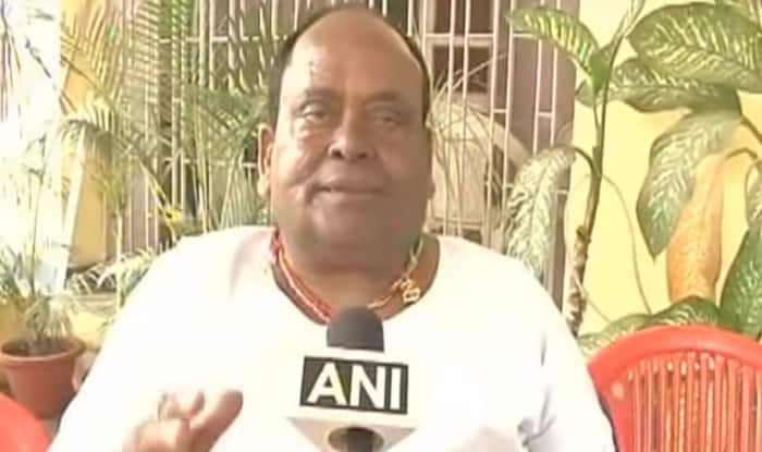 बिहार के पूर्व मंत्री रमई राम