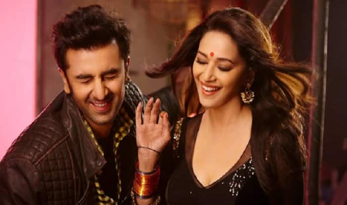 ranbir madhuri bucket list