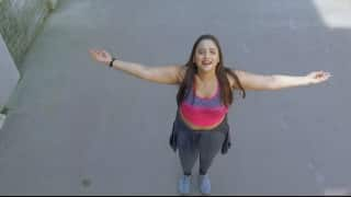 Bhojpuri Actress Rani Chatterjee's First Music Video ''I Love You'' Is Out, Watch The Romantic Song